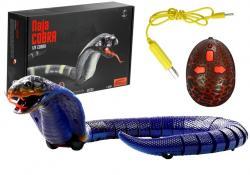 Wąż Kobra Zdalnie Sterowany R/C