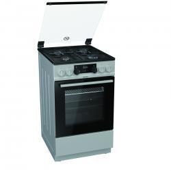 Gorenje KC5355XV Kuchnia gazowo - elektryczna