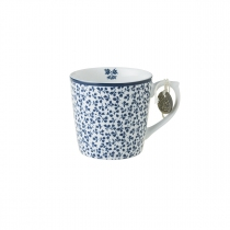 Laura Ashley kubek porcelanowy W178245 Floris 0,22 l.