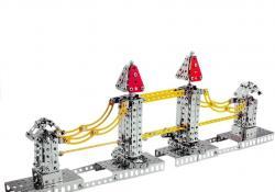 Klocki Konstrukcyjne Duży Zestaw 862 London Bridge