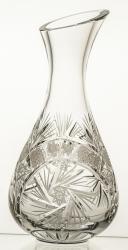 Karafka do wina kryształowa 05801