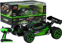 Szybkie Auto Wyścigowe 20km/h 2,4G Kolory