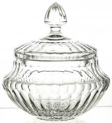 Bomboniera pojemnik kryształowy (11426)