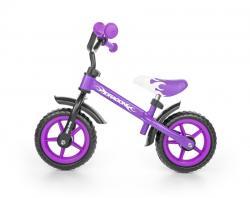 Milly Mally Rowerek Biegowy Dragon violet