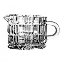 Dzbanuszek kryształowy dzbanek 80 ml kryształ -6594