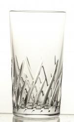 Szklanki do soku kryształowe 6 sztuk 04347