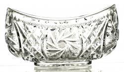 Naczynie żardyniera kryształowa (15289)