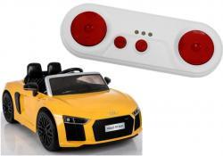 Pilot 2,4G do Auta na Akumulator Audi R8