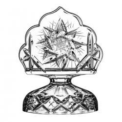 Serwetnik kryształowy dekoracyjny 2264