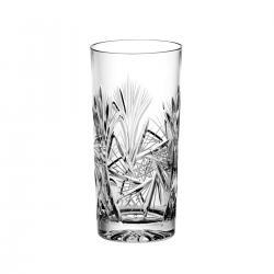 Szklanki kryształowe highball long drink 0209