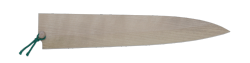 MAC KNIVES WSC-FKW-7 drewniana pochwa do noża -  DOSTAWA GRATIS