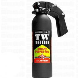 Gaz pieprzowy TW 1000 Gaśnica, 400 ml, strumień
