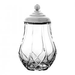Pojemnik naczynie kryształowe Blanca 09107
