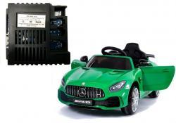Moduł Centralka do Auta na Akumulator Merc GTR