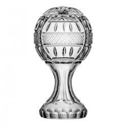 Puchar kryształowy pod grawer 6553