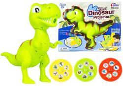 Projektor do malowania Dinozaur Rzutnik 2w1