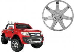 Kołpak do Auta na Akumulator Ford Ranger I