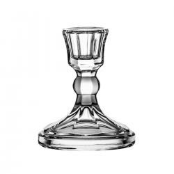 Świeczniki kryształowe 2 sztuki 1095