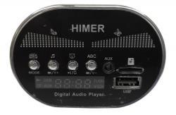 Panel muzyczny mp3 USB Himer