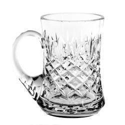 Kufel kryształowy do piwa 0,6 litra kryształ - 4870