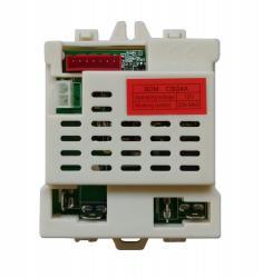 Centralka, moduł CSG4A do auta na akumulator gniazdo 4 ścianki