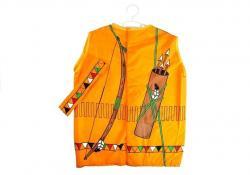 Strój Indianin Przebranie Kostium Dla dziecka