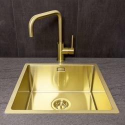 Reginox MIAMI 40x40 Gold