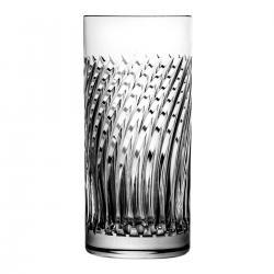 Szklanki long drink kryształowe 6 sztuk Linea 8348
