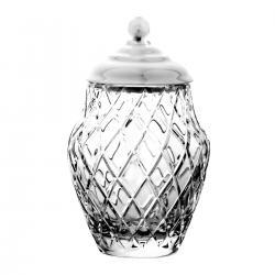 Pojemnik kryształowy naczynie kolekcja Blanca 09111