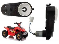 Silnik + przekładnia 6V 12000 RPM do pojazdu XMX612