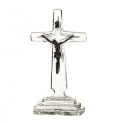Krzyż kryształowy 1417