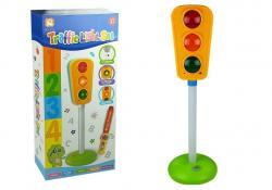 Sygnalizator Świetlny Drogowy Dla Dzieci