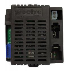 Centralka, moduł centralny do pojazdu na akumulator RX7 12V