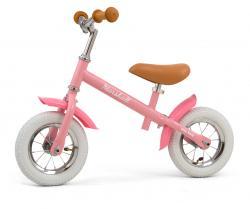 Milly Mally Rowerek Biegowy Marshall Air Pink