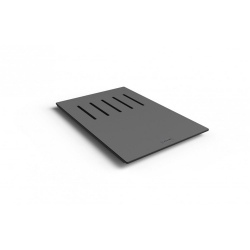 Elleci Deska Element Smart Line szara ATH050GR