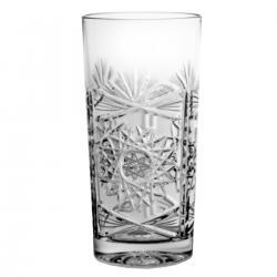 Szklanki kryształowe long drink 6 sztuk 3980