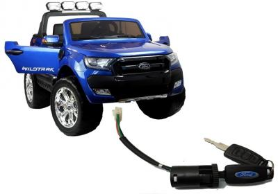 Stacyjka do Auta na Akumulator Ford Ranger